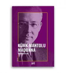 Kürk mantolu madonna kitap kapağı