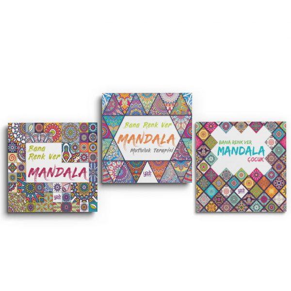 Mandala Kitapları